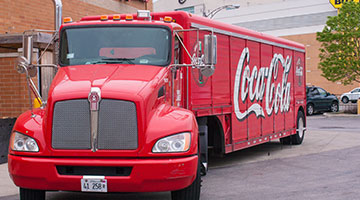 Truck Wraps Orlando
