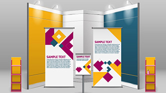 Trade Show Banners And Booths