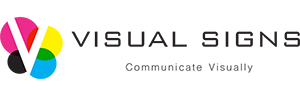 Visual Signs Logo
