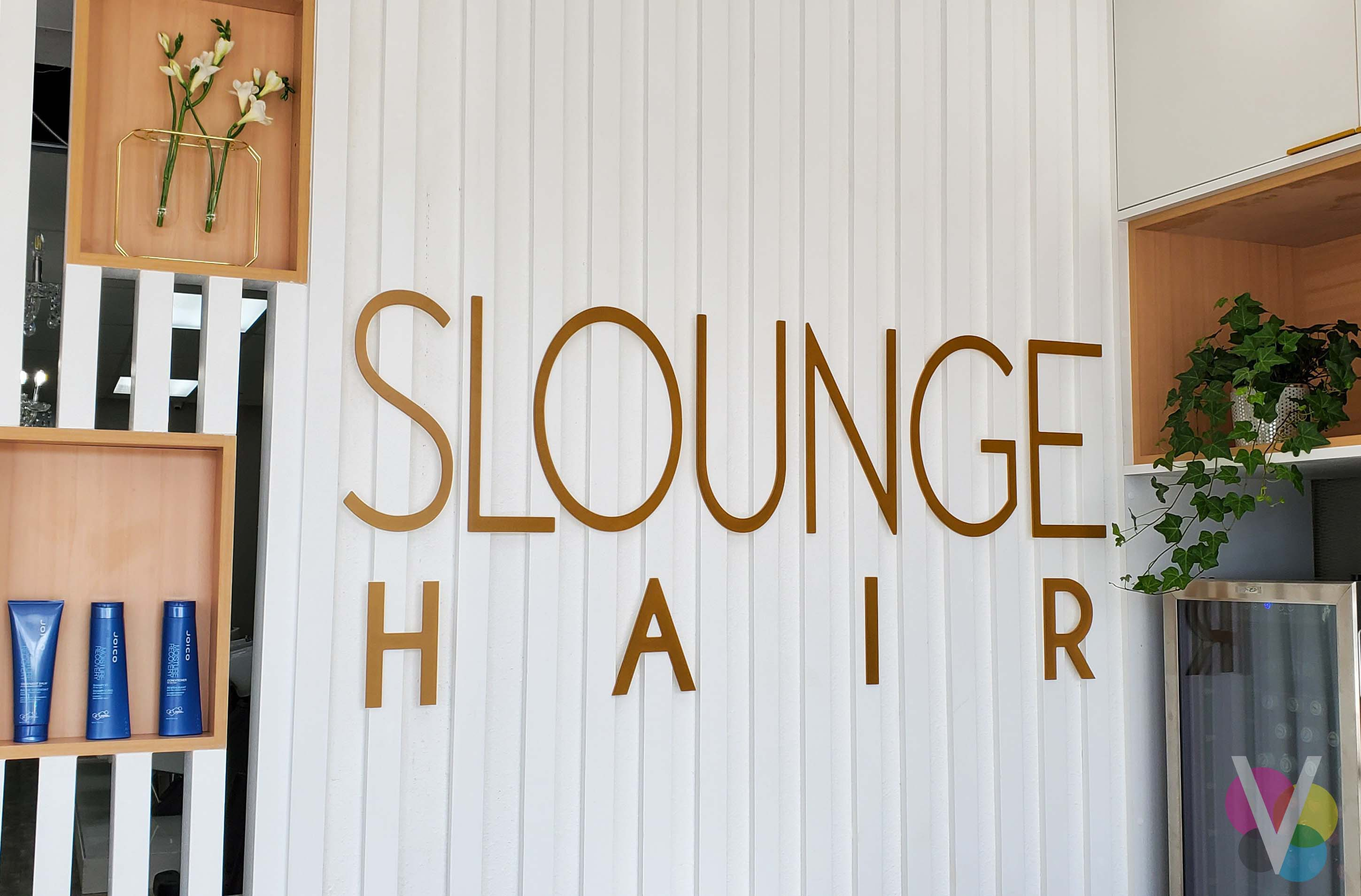 Orlando area, S Lounge Hair Studio