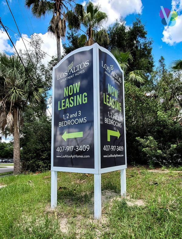Customized Yard Signs for Business in Orlando, FL