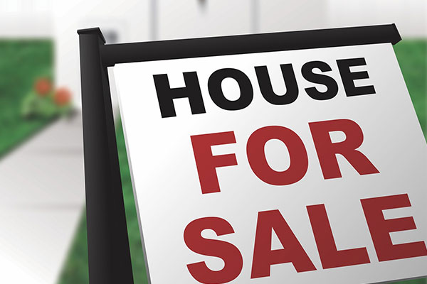 House For Sale Signs in Orlando, FL