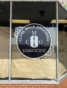 Vinyl Window Decals for Business in Orlando, FL