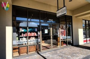 Storefront Window Graphics for Business in Orlando, FL