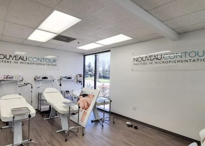 Custom Made Acrylic Signs for Clinic in Orlando, FL